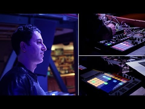 Dubfire: How I Play Interview