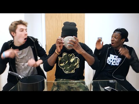 REAL LIFE WOULD YOU RATHER! ft Calfreezy & TBJZL