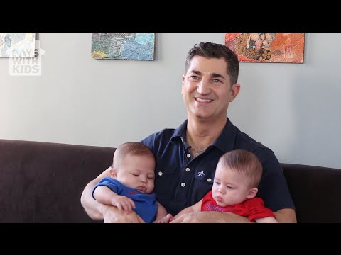 Meet Connor`s 2 gay dads #2 - How to Get Away With Murder season 4 from YouTube · Duration:  2 minutes 51 seconds