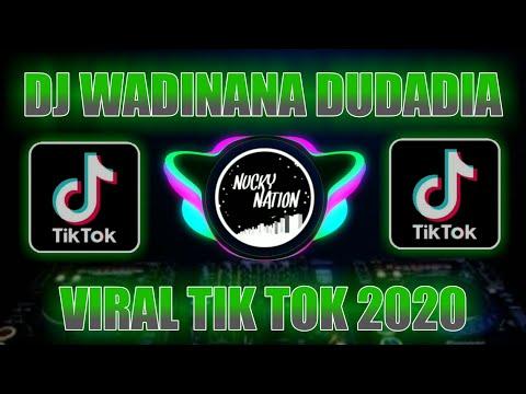 dj-terbaru-wadinana-dudadia-full-bass🎶viral-tik-tok–nucky-nation