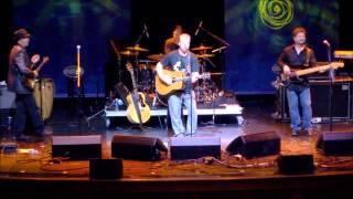Shawn Mullins, Lullaby, Cayamo 2014