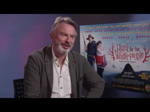 Sam Neill talks Thor: Ragnarok and Why Dr Alan Grant might be dead?