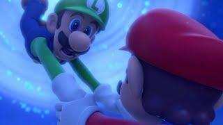 UN INICIO REALMENTE IMPACTANTE (brutal) | Mario + Rabbids Kingdom Battle