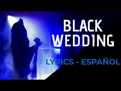 In This Moment - Black Wedding (Lyrics  Sub español) - YouTube