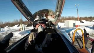 Полеты на МИГ-29 в 2014 году. Полет туриста в стратосферу (21 км) и высший пилотаж