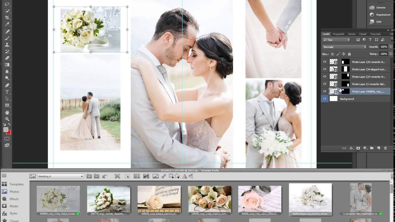 Wedding Photo Al Templates In Tbrb Info
