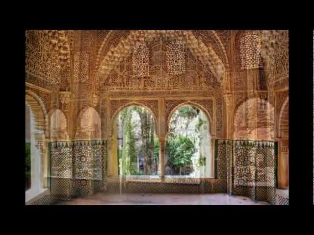 Música Andalusí Ay De Mi Al ándalus Ibn Jafáya 1058 1139 Youtube