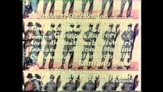 Un militare e Mezzo Soundtrack Terence Hill