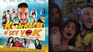 Korkacak Bi'şey Yok - Türk Filmi