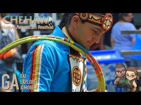 Chehaw Native American Festival In Albany GA