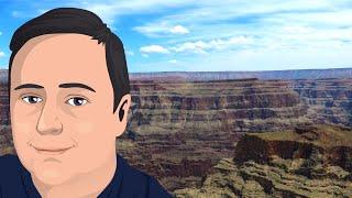 Grand Canyon West Rim Tour (USA Trip)