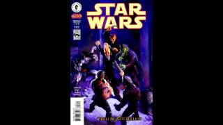 Star Wars Expanded Universe Episode 20: Prelude to Rebellion series