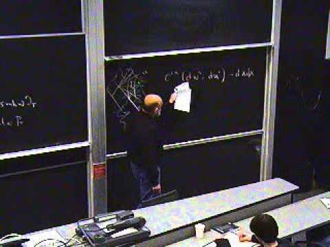 Black Holes & Holography Mini Course - Lecture 2