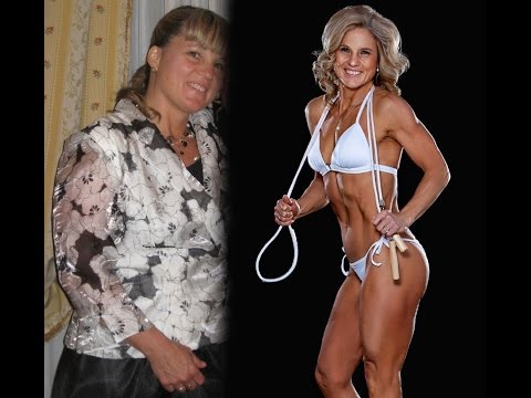 Celebrity fat loss transformations picture 4