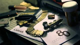 7. Kendrick Lamar - Ronald Reagan Era - Section 80 Mixtape