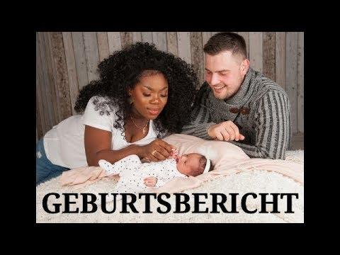 SPONTANE GEBURT/ MEIN GEBURTSBERICHT