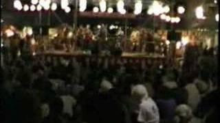 2001年8月19日 鷹取復興団地.
