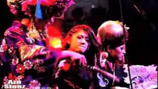 Azn Steez 1st アルバム「Secret Savings」から「花魁遊戯」/2009.7.16...