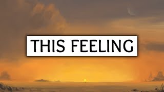 The Chainsmokers ‒ This Feeling  S Ft. Kelsea Ballerini