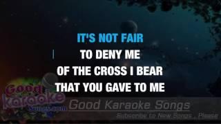 You Oughta Know - Alanis Morissette ( Karaoke Lyrics )