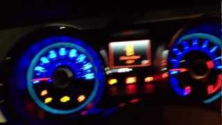 Ford Mustang GT 2013 Videos