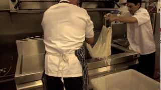 Guinness World Records - Largest Fish & Chips