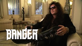 YNGWIE MALMSTEEN interviewed in 2010 about his freakish obsessions with guitar | Raw & Uncut