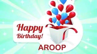 Aroop   Wishes & Mensajes