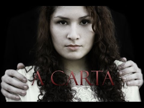 A CARTA de DEBORAH HAVEN E DIEGO PINZÓN (THE LETTER - BRAZILIAN SHORT FILM) ENGLISH SUBTITLES