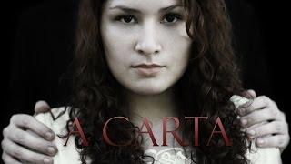Video A CARTA (THE LETTER - BRAZILIAN SHORT MOVIE) ENGLISH SUBTITLES download MP3, 3GP, MP4, WEBM, AVI, FLV Juli 2018