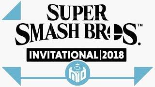 🔴 REACTION Super Smash Bros Invitational 2018 en VIVO | N Deluxe