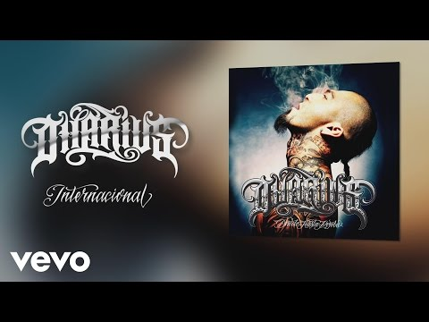 Dharius - Internacional (Audio)