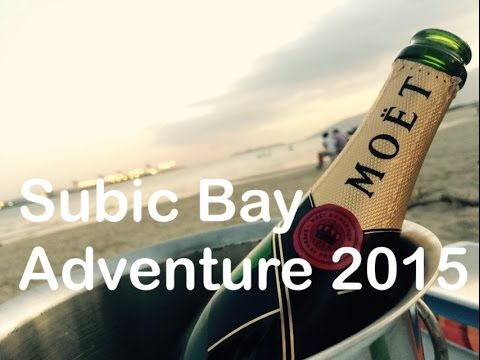 Best of Subic Bay Adventure Tour Overview 2015 by HourPhilippines.com