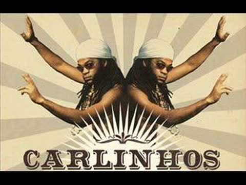 Carlinhos Brown & Dj Dero - Nabika