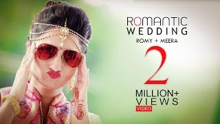 The Most Romantic Wedding Video EVER!! | Bangalore
