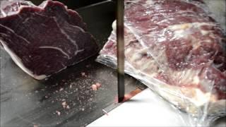 Butcher Boy Meat Bandsaw 323-268-8514