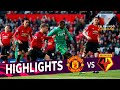 Manchester United vs. Watford: 2-0 Goals & Highlights | Premier League | Telemundo Deportes