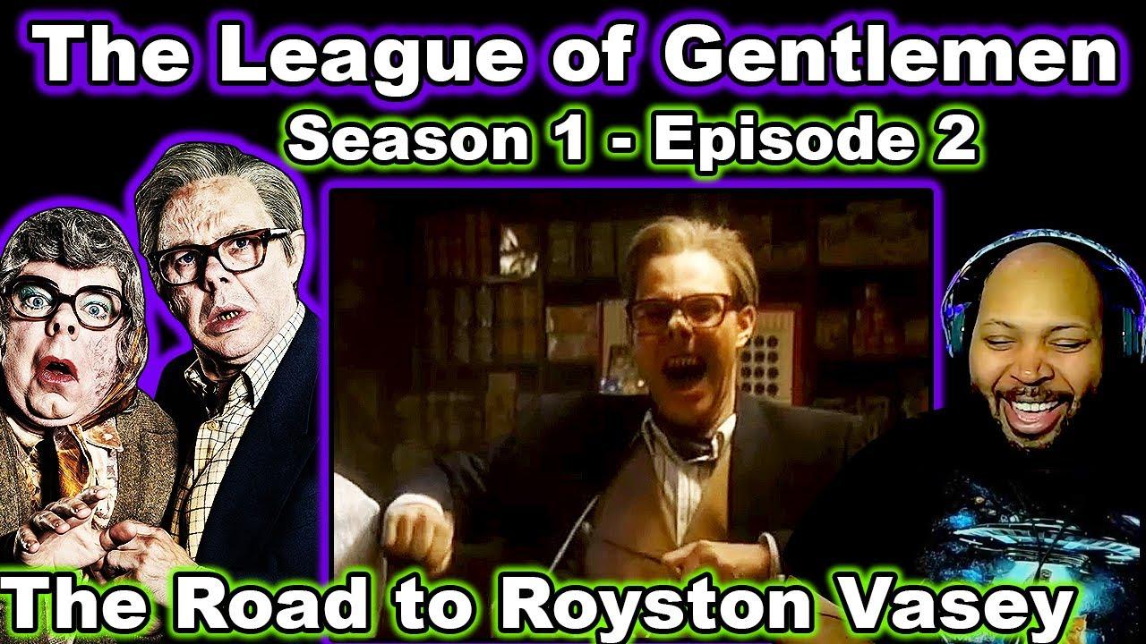 Download The League of Gentlemen: Season 1, Episode 2 The Road to Royston Vasey