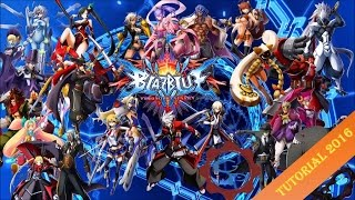 Descargar e Instalar  BlazBlue Chronophantasma | Windows 10 ¦ GaryPC