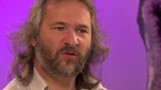 Der Mann mit dem Röntgenblick | Georg Rieder im Gespräch