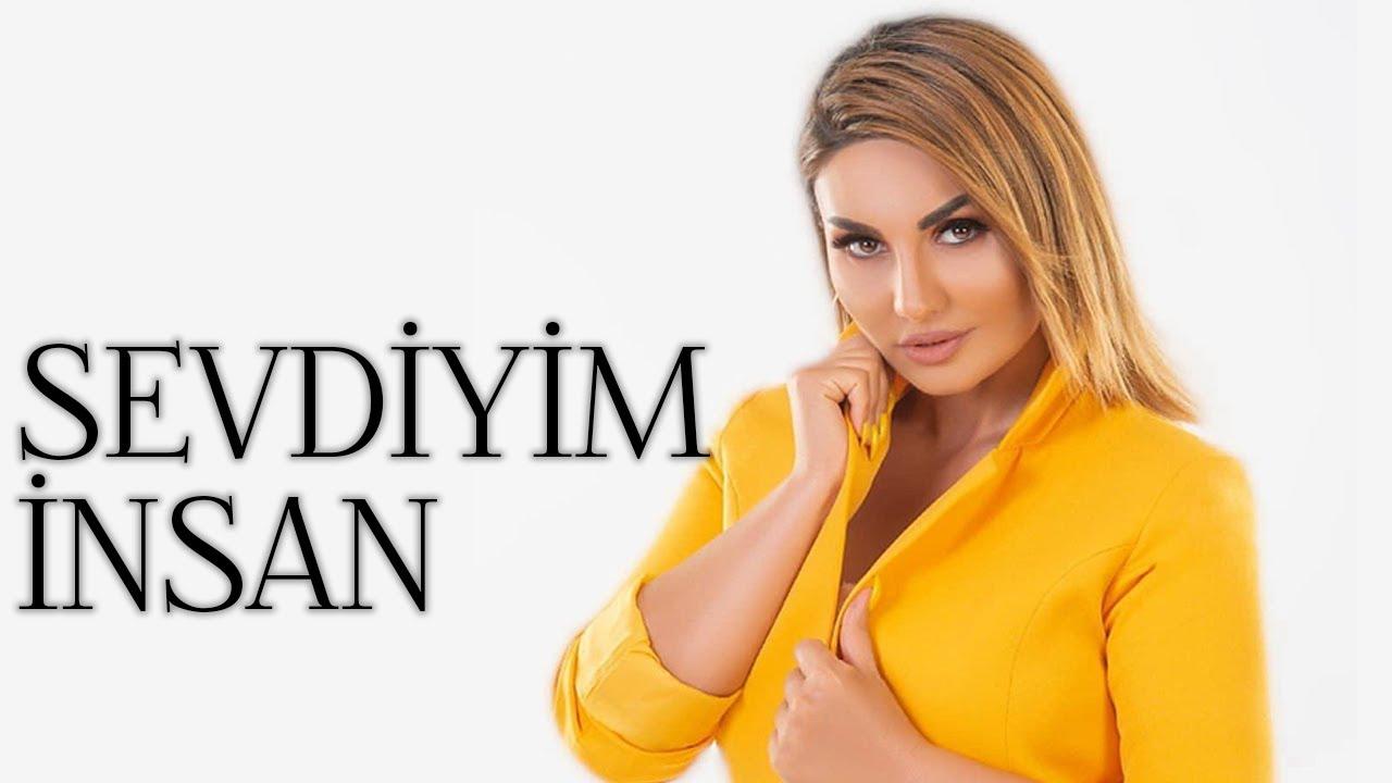 Şəbnəm Tovuzlu - Sevdiyim İnsan (Official Audio)