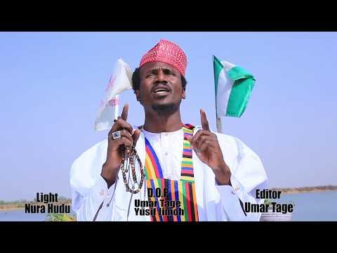 HASBUNALLAHU Official HD Video by Kwankwasiya Artists Movement