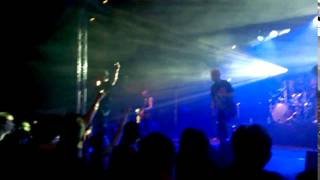Black Bomb A  - Tears of Hate Festival D-Viation Avril 2015