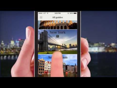 The Telegraph Travel App