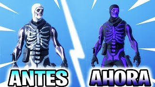 PLAYING WITH *NEW EXCLUSIVE SKIN* FROM SKELETON! +960 WINS! - FORTNITE: Battle Royale