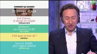 [INTÉGRALE] Rediffusion du 29/01/2016 Comment ça va bien ! STEPHANE PLAZA P1 #CCVB