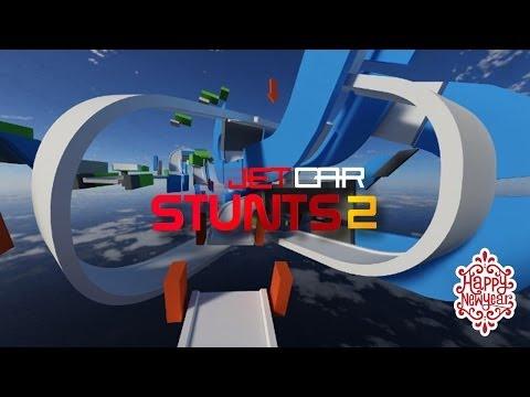 Official Jet Car Stunts 2 Launch Trailer