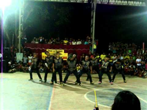 bbOys Squad @ 2nd nAaWAn