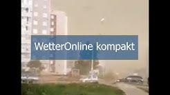 WO kompakt: Der Wetter-Tag im Überblick (27.05.2020)