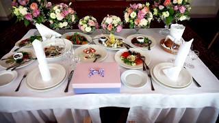 Панорамный ресторан «Онегин»
